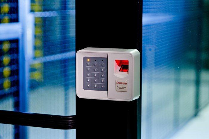 Techsolution sécurité serveur